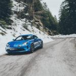 Genève 2K17 - Alpine A110 new age... Avec un détail qui fâche ?! 64