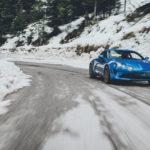Genève 2K17 - Alpine A110 new age... Avec un détail qui fâche ?! 65