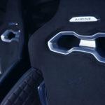 Genève 2K17 - Alpine A110 new age... Avec un détail qui fâche ?! 75