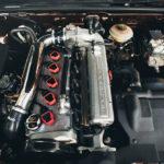 Audi 80 Cab... RS2 ! Sortez couverts... 19
