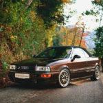Audi 80 Cab... RS2 ! Sortez couverts... 47