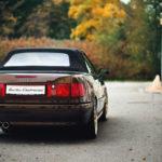 Audi 80 Cab... RS2 ! Sortez couverts... 42