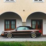Audi 80 Cab... RS2 ! Sortez couverts... 11