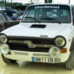Avignon Motor festival 2017 - Les vieilles aiment les bains de boue ! 170