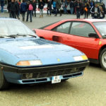 Avignon Motor festival 2017 - Les vieilles aiment les bains de boue ! 126