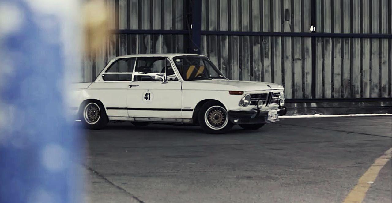 BMW 2002 Tii Alpina - Prépa à la carte... 4