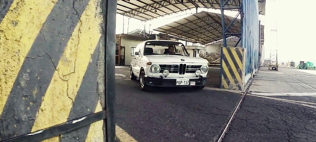 BMW 2002 Tii Alpina - Prépa à la carte... 2