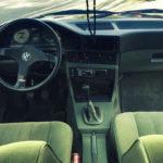 BMW 525E E28 BBS - Basic Static ! 4
