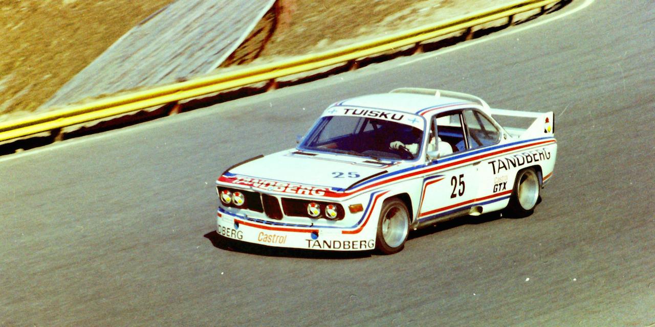 Alpina BMW 2800 CS - Père Castor, raconte nous son histoire... 12