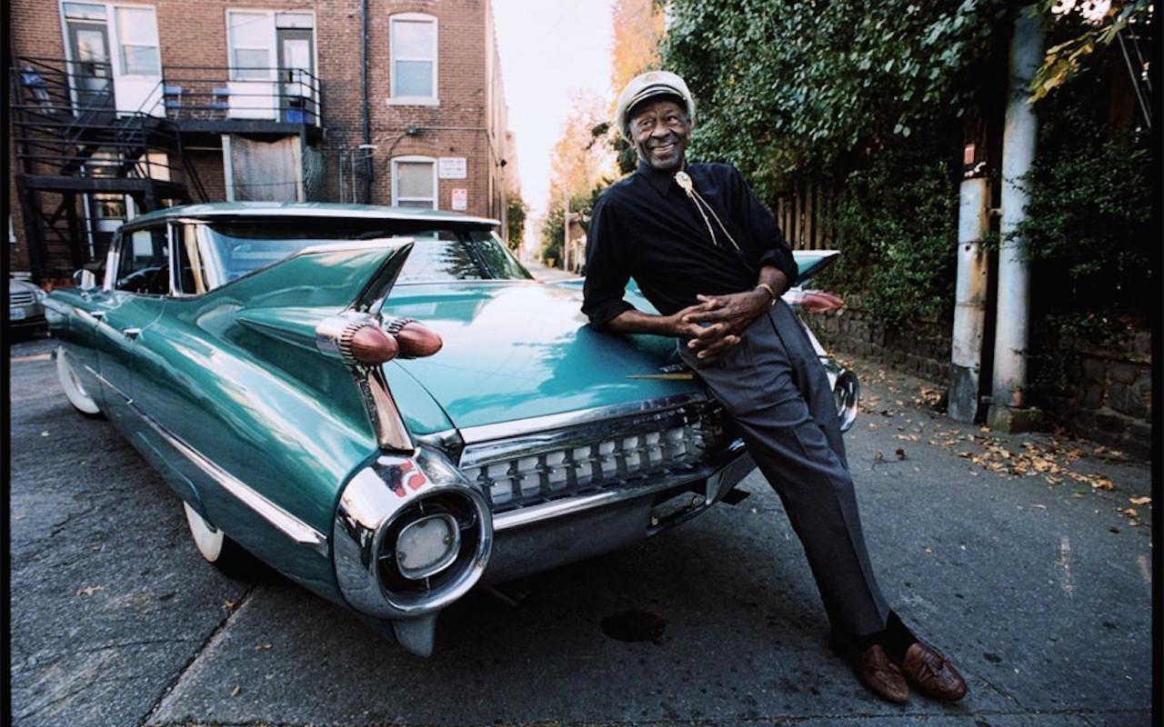 A Fond : Chuck Berry - Johnny B-Good 1