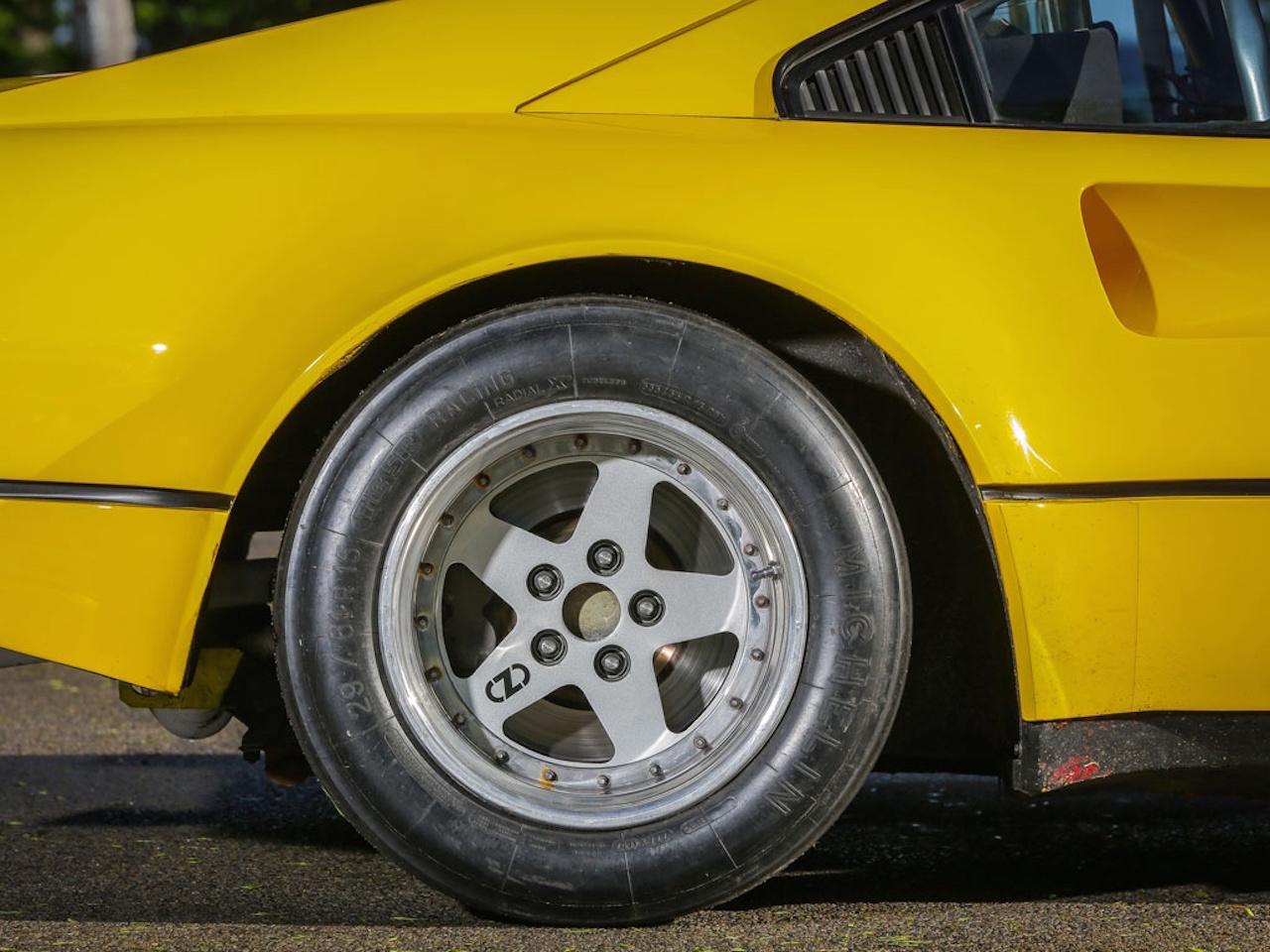 "Ferrari 308 GTB ""Corsa"" Michelotto - Une Féfé en GrB ! 7"