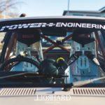 Fiesta MK1 Supercharged - Bien Chargée ! 33