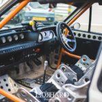 Fiesta MK1 Supercharged - Bien Chargée ! 32