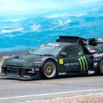 Hillclimb Monster : Ford RS200 Evo... Vous m'en mettez 920 pour la route ?
