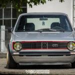 Golf 1 GTI... en zero lip ! 30