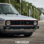 Golf 1 GTI... en zero lip ! 33
