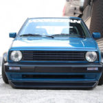 Golf II Voomeran - German JDM ! 21