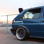 Golf II Voomeran - German JDM ! 20