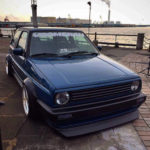 Golf II Voomeran - German JDM ! 18