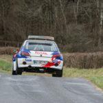 Sebastien Loeb et la 306 Maxi ! 12