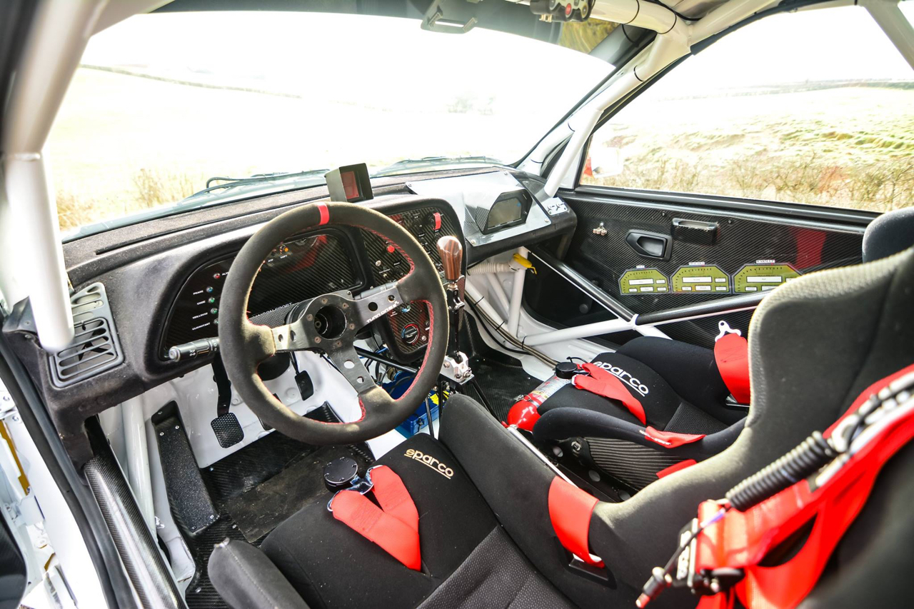 Sebastien Loeb Et La 306 Maxi Dledmv