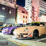 RWB Tokyo Meet... Akira et ses potes sont de sortie ! 20
