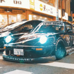 RWB Tokyo Meet... Akira et ses potes sont de sortie ! 19