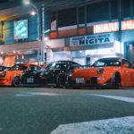 RWB Tokyo Meet... Akira et ses potes sont de sortie ! 13