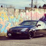 Nissan 350Z Low – Avec un Z comme Zolie !