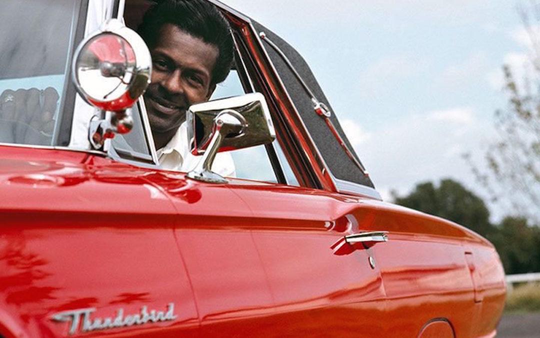 A Fond : Chuck Berry – Johnny B-Good