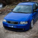 Audi S3 Air Ride – Sacrebleu !