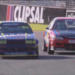 Improved Production : Battle à Adelaide - Civic EG vs Toyota AE86