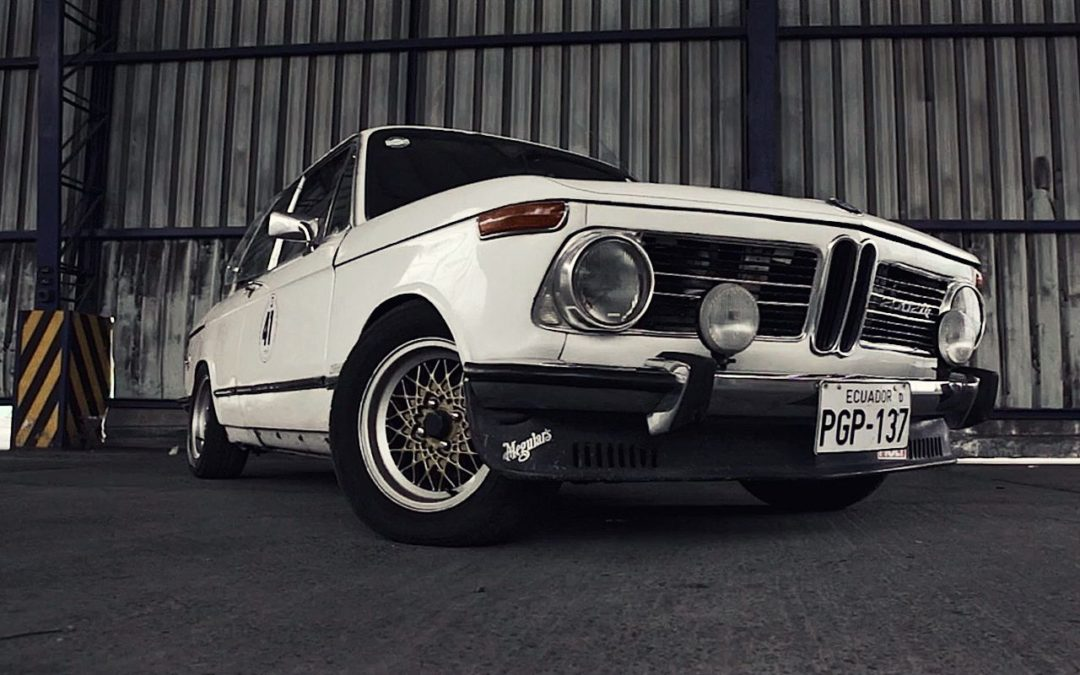 bmw 2002 tii alpina pr pa la carte de l 39 essence. Black Bedroom Furniture Sets. Home Design Ideas