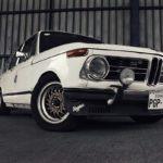BMW 2002 Tii Alpina – Prépa à la carte…