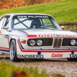 Alpina BMW 2800 CS - Père Castor, raconte nous son histoire...