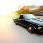 Chevy S-10 : Black SS