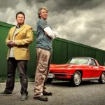 Edd China quitte Wheeler Dealers !