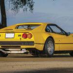 "Ferrari 308 GTB ""Corsa"" Michelotto – Une Féfé en GrB !"