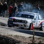 HillClimb Monsters – Julien Bidaud et son E30