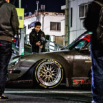RWB Tokyo Meet… Akira et ses potes sont de sortie !