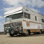 '72 Winnebago Brave revu par les Ringbrothers... 900 ch dans le camping car !