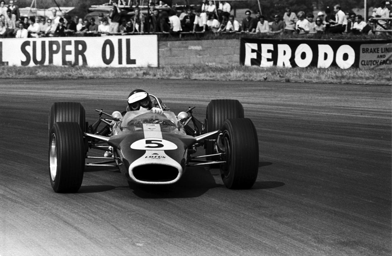 1967 : Le Nürb en F1... Couillus ! 5