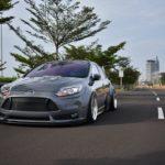 Ford Focus WideBody - Sobre et efficace... 29
