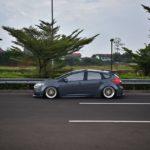 Ford Focus WideBody - Sobre et efficace... 28