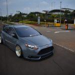 Ford Focus WideBody - Sobre et efficace... 24