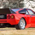 Lancia 037 - Markku Alen déchainé en test au 1000 Lacs... 14