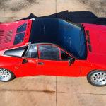 Lancia 037 - Markku Alen déchainé en test au 1000 Lacs... 12