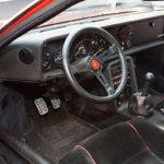 Lancia 037 - Markku Alen déchainé en test au 1000 Lacs... 2