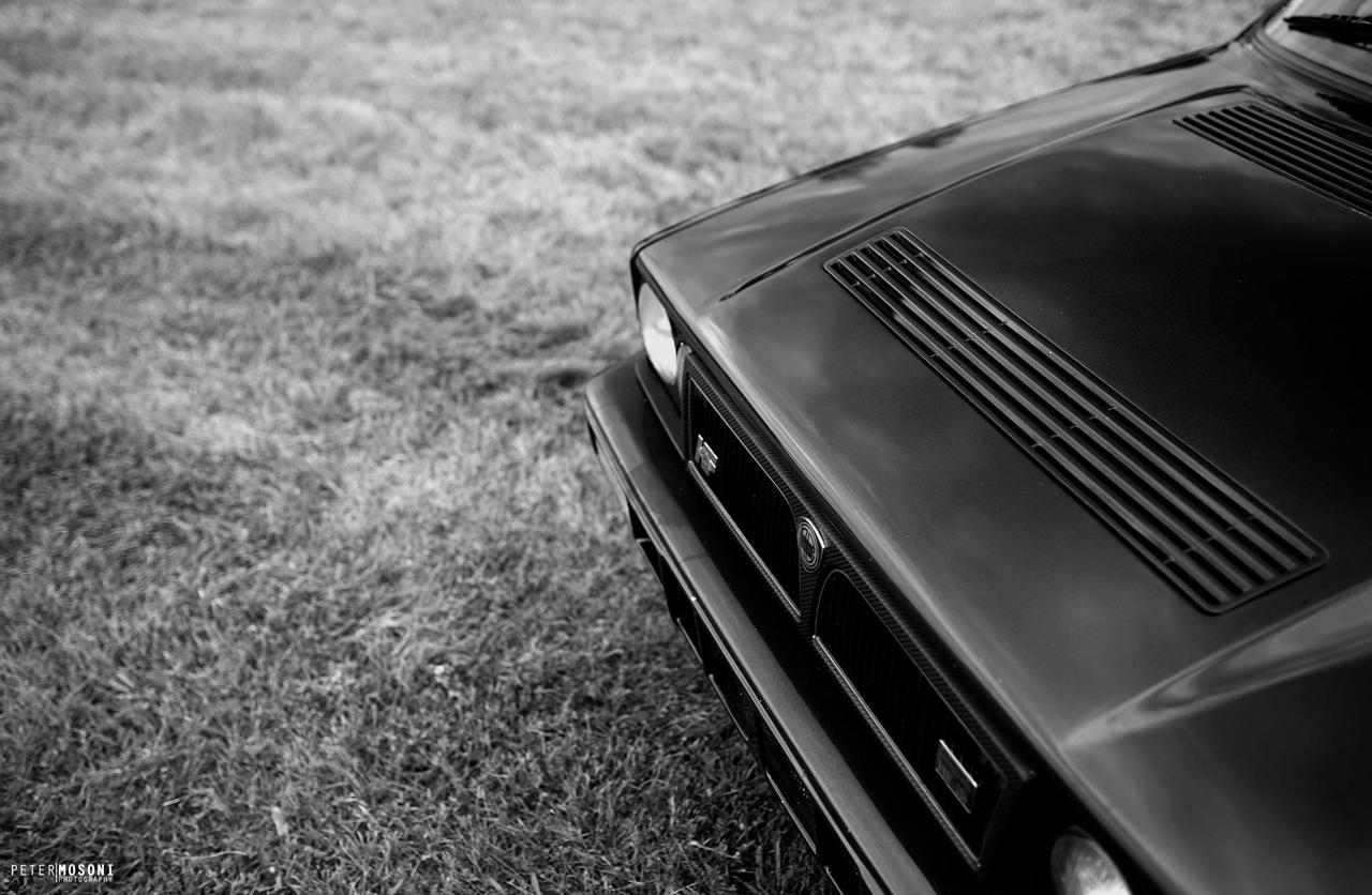 Lancia Delta HF Integrale 16v - La fin d'une ère... 13