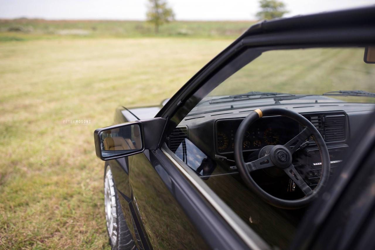Lancia Delta HF Integrale 16v - La fin d'une ère... 5